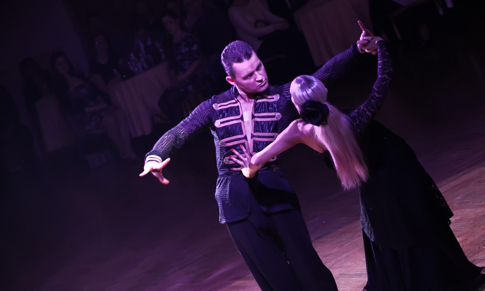 Taneční klub Admira