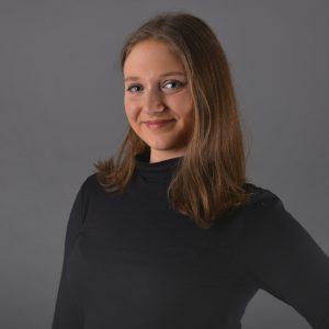 Katie Cusacková